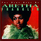 Aretha Franklin:The very best of Aretha Franklin