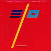 Electric Light Orchestra:Balance of Power