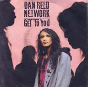 Dan Reed Network:Get to you