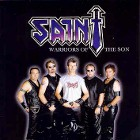 Saint:Warriors Of The Son