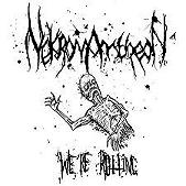 Nekromantheon:We're Rotting