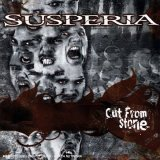 Susperia:Cut from Stone