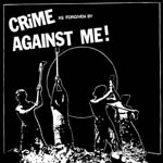Against Me!:Crime as Forgiven By EP