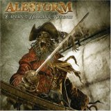 Alestorm:Captain Morgan's Revenge