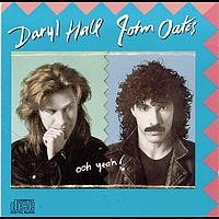Daryl Hall & John Oates:Ooh Yeah!