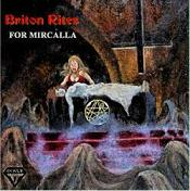 Briton Rites: For Mircalla