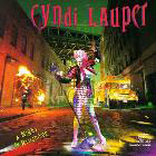 Cyndi Lauper:A night to remember