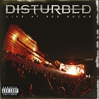 Disturbed:Live at Red Rocks