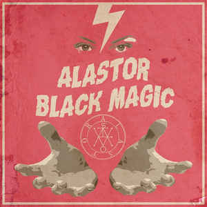Alastor (SWE): Black Magic