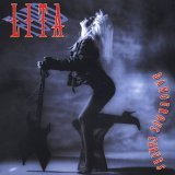 cd: Lita Ford: Dangerous Curves