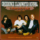 Creedence Clearwater Revival:Chronicle Vol. 2