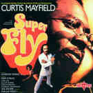 Curtis Mayfield:Superfly