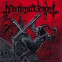 Nocturnal Graves: Satan's Cross