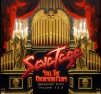 SAVATAGE: Still The Orchestra Plays - Greatest Hits volume 1&2