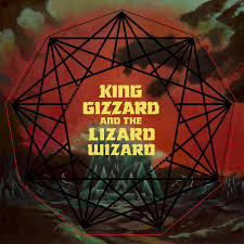 King Gizzard and the Lizard Wizard:Nonagon Infinity