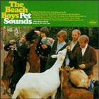 Beach Boys:Pet Sounds