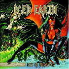 Iced earth:days of purgatory