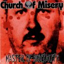 Church Of Misery:Master of Brutality