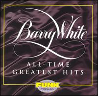Barry White:All-Time Greatest Hits