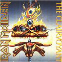 Iron Maiden:The Clairvoyant
