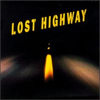 Angelo Badalamenti:Lost Highway