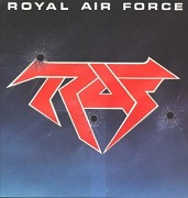 Royal Air Force: R.A.F