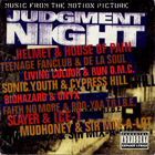 various artists:Judgment Night - Music from the Motion Picture
