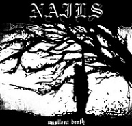 Nails:Unsilent Death