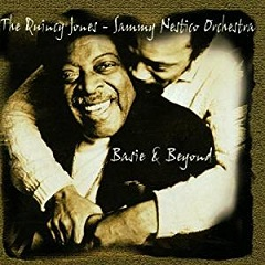 Quincy Jones-Sammy Nestico Orchestra:Basie & Beyond
