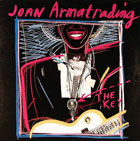 Joan Armatrading:The Key