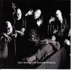 Sopor Aeternus & The Ensemble Of Shadows:dead lovers' sarabande (face one)