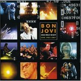 Bon Jovi:One wild night - Live 1985-2001