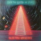 earth wind & fire:Electric universe