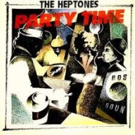 Heptones:Party Time