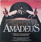 Neville Marriner & Academy Of St. Martin-In-The-Fields: Amadeus Soundtrack