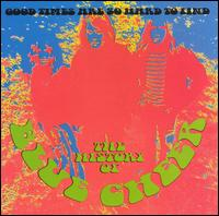 Blue Cheer:Good Times Are So Hard To Find