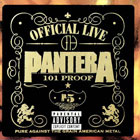 Pantera:Official live: 101 proof