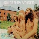 guided by voices:Sunfish Holy Breakfast