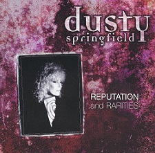 Dusty Springfield: Reputation and Rarities
