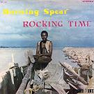 Burning Spear:Rocking time
