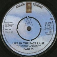 Eagles:Life In The Fast Lane / The Last Resort