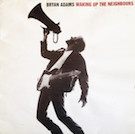 Bryan Adams:Waking Up The Neightbours