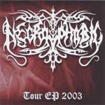 Necrophobic:Tour EP 2003