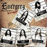 Evergrey:Monday Morning Apocalypse