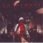 cd: Katatonia: Night is the New Day