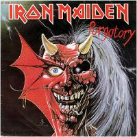 Iron Maiden:Purgatory