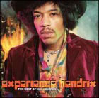 cd: Jimi Hendrix: Experience Hendrix: The Best Of Jimi Hendrix