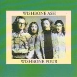 Wishbone ash:Wishbone four