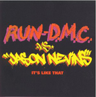 Run-D.M.C.Vs Jason Nevins: It's Like That