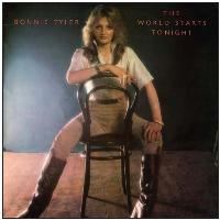 Bonnie Tyler: The World Starts Tonight